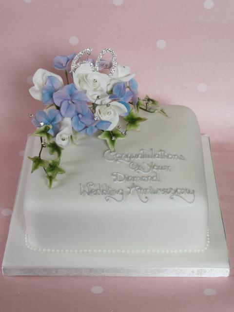 Click to enlarge image 60th wedding anniversary cake0001.jpg