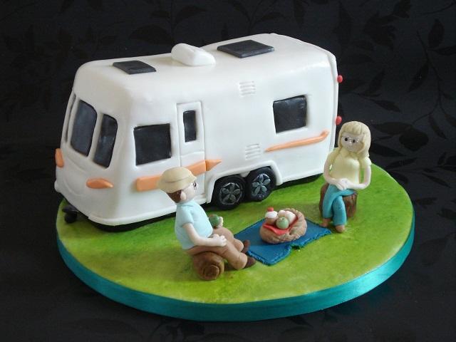 Cake Decoration Caravan : Birthday - The Fairy Cakery - Cake Decoration and Courses ...