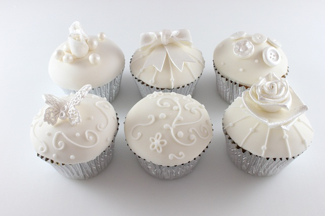 Cupcakes - The Fairy Cakery - Cake Decoration and Courses based in ...