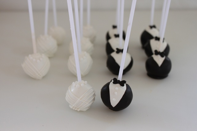 Wedding Favours - The Fairy Cakery - Cake Decoration and Courses ...