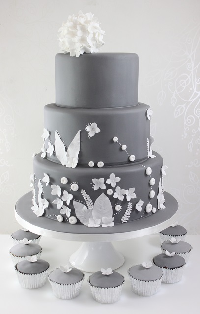 Wedding Cakes The Fairy Cakery Cake Decoration And Courses Based