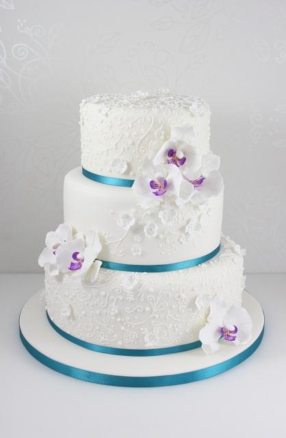Wedding Cakes The Fairy Cakery Cake Decoration And