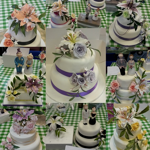 Courses - The Fairy Cakery - Cake Decoration and Courses ...